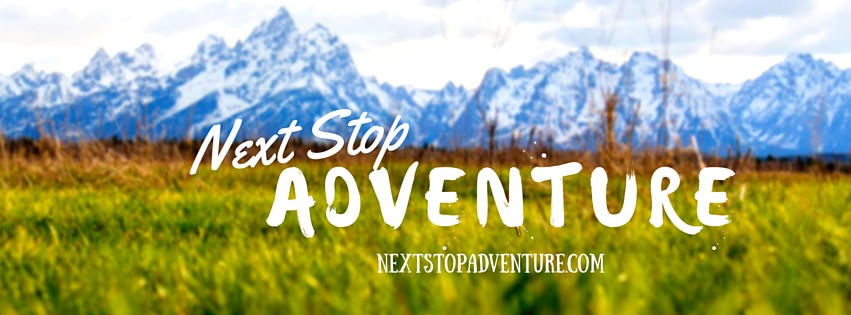 Meaning Behind Blog Name [30 Day Challenge]  Next Stop: Adventure