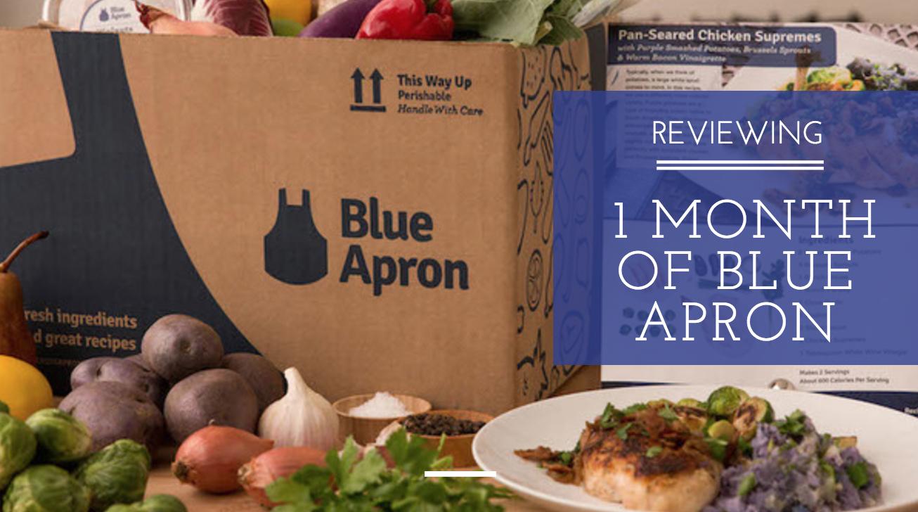 Blue apron opt out - Blue Apron Opt Out 83