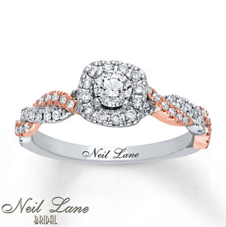 Neil Lane Ring