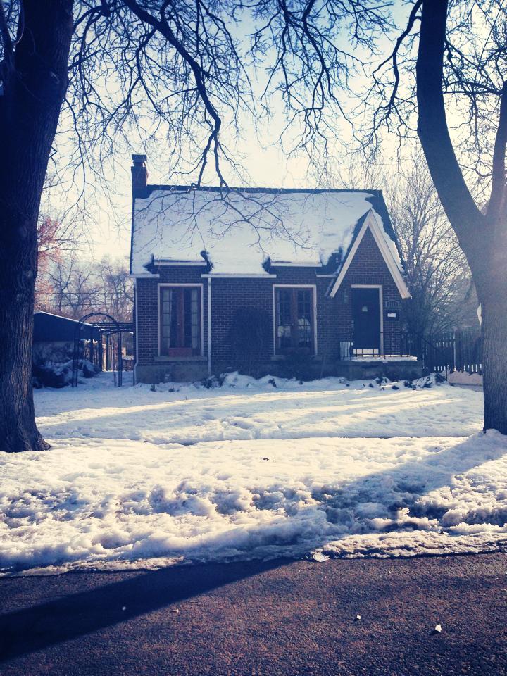 SLC Home
