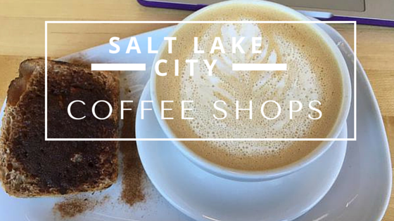 Salt Lake CityCoffee Shops