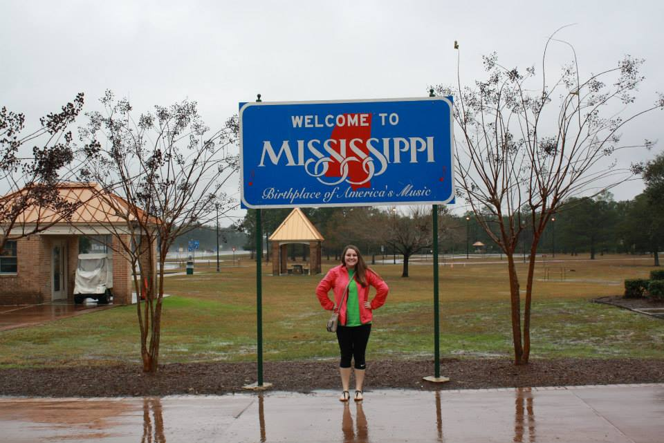 Welcome to Mississppi
