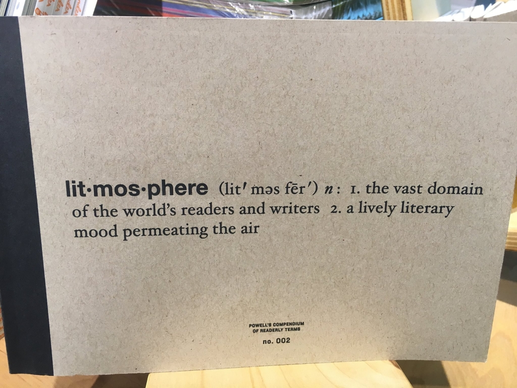 Litmosphere