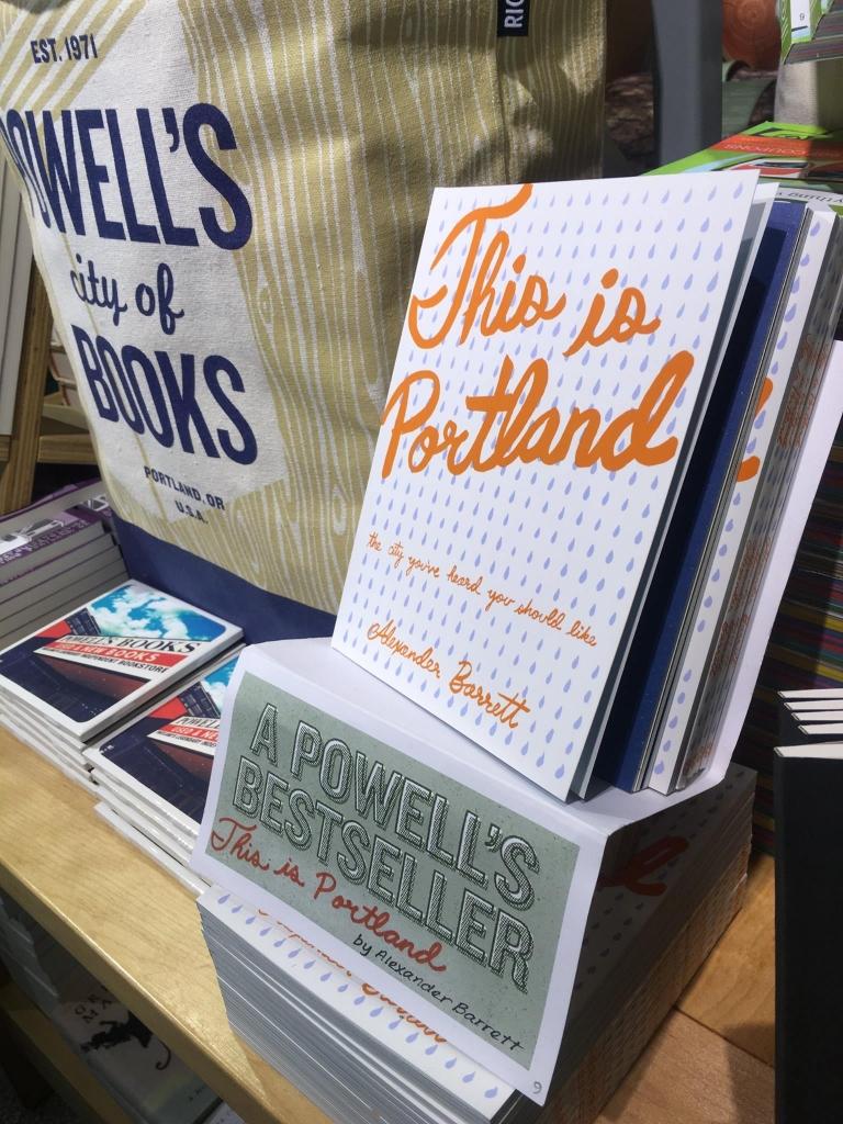 Portland Books
