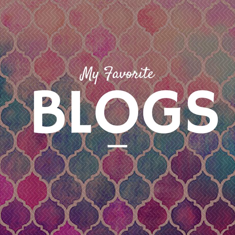 my favorite blogs 2