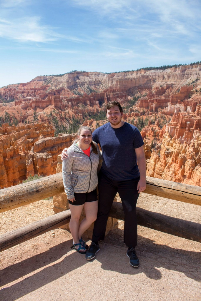 Cody Bryce Canyon