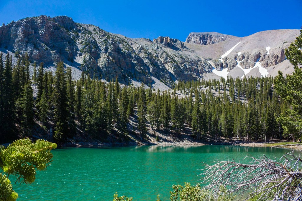 Alpine Lakes at Great Basin