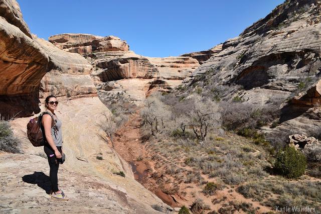 hikingwater