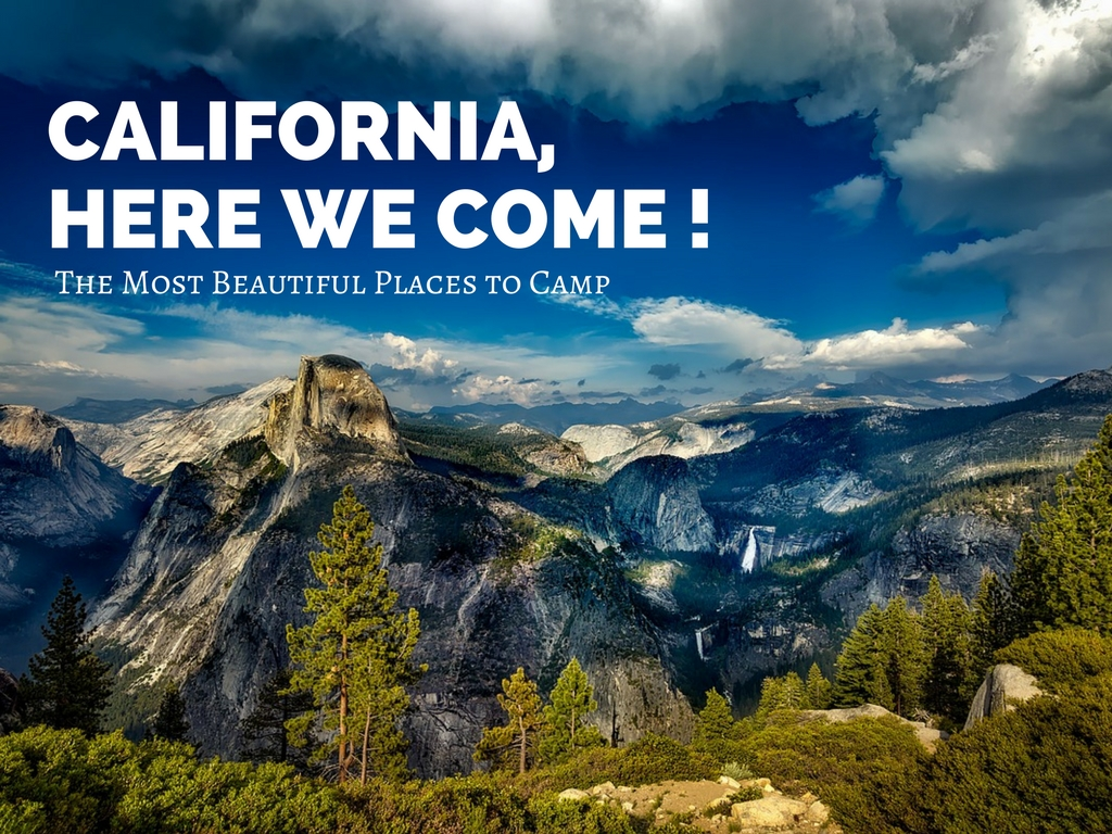 places to camp in california [guest post] » next stop: adventure