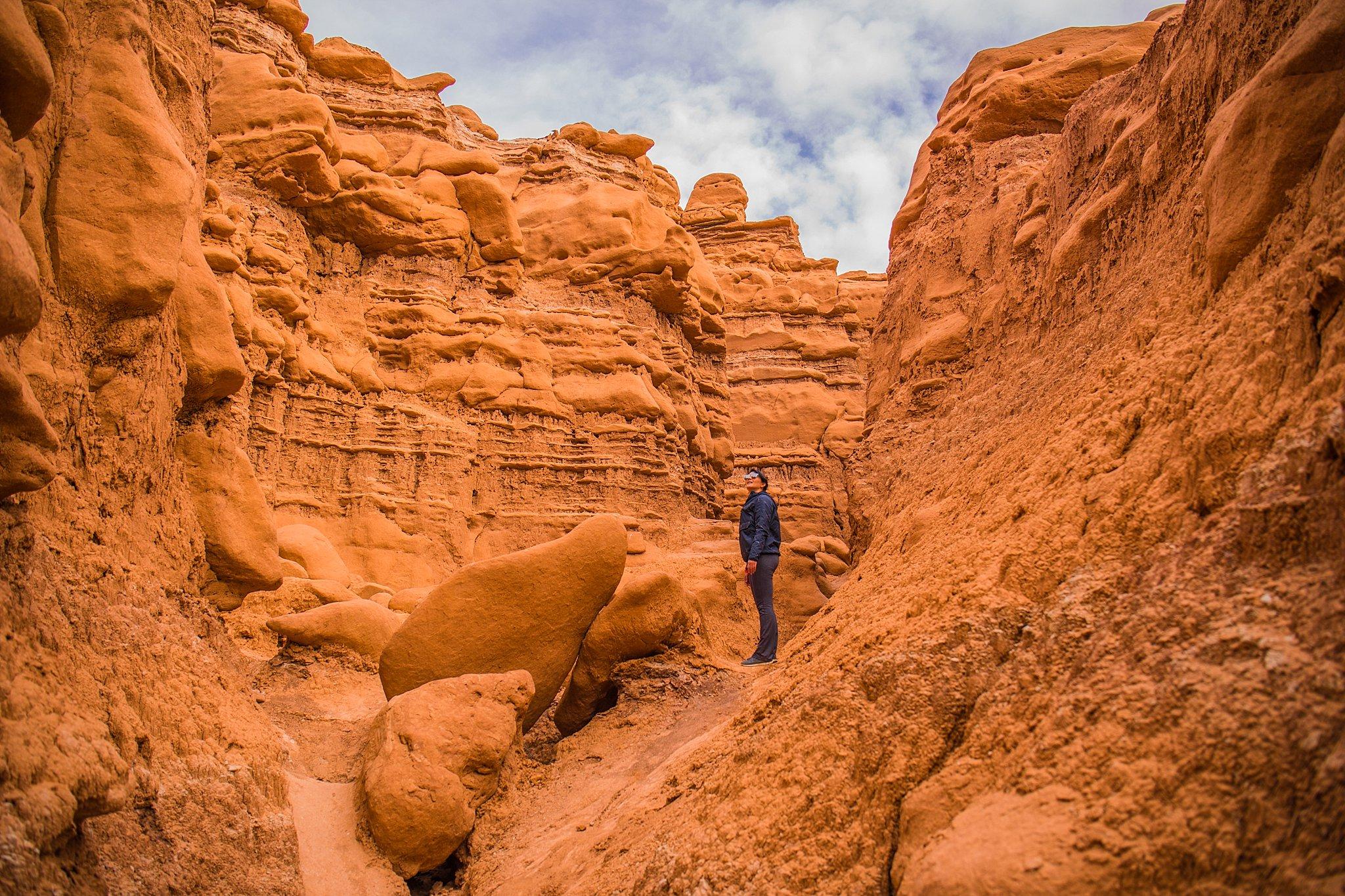 goblin valley, goblin valley state park, utah state park, southern utah, adventure, utah adventures