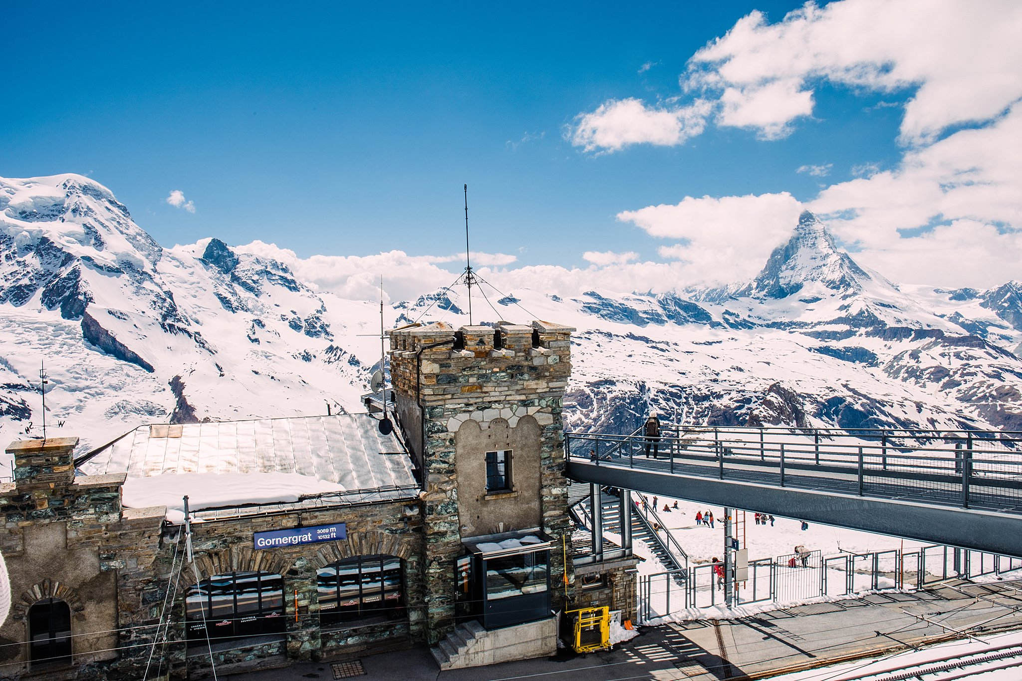 europe,gornergrat,matterhorn,mountains,swiss,swiss alps,switzerland,tourism,vacation,zermatt,