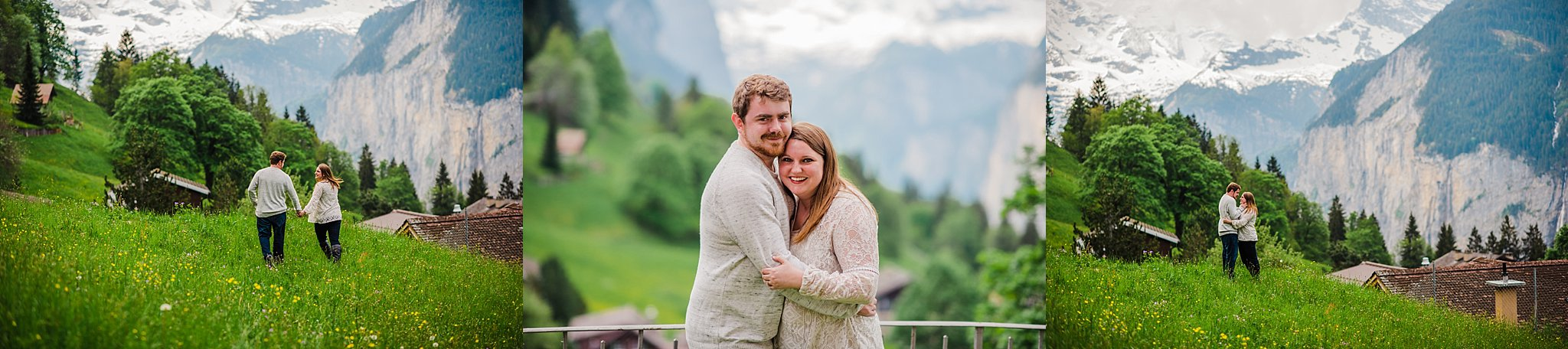 Lauterbrunnen,Murren,Wengen,amanda joy photography,anniversary,bernese oberland,couple in love,destination engagement photo session,engagement photos,europe,european vacation,hilary gardiner photography,interlaken,jungfrau region,mountains,romantic,swiss alps,swiss alps engagement session,swiss chalet,switzerland,