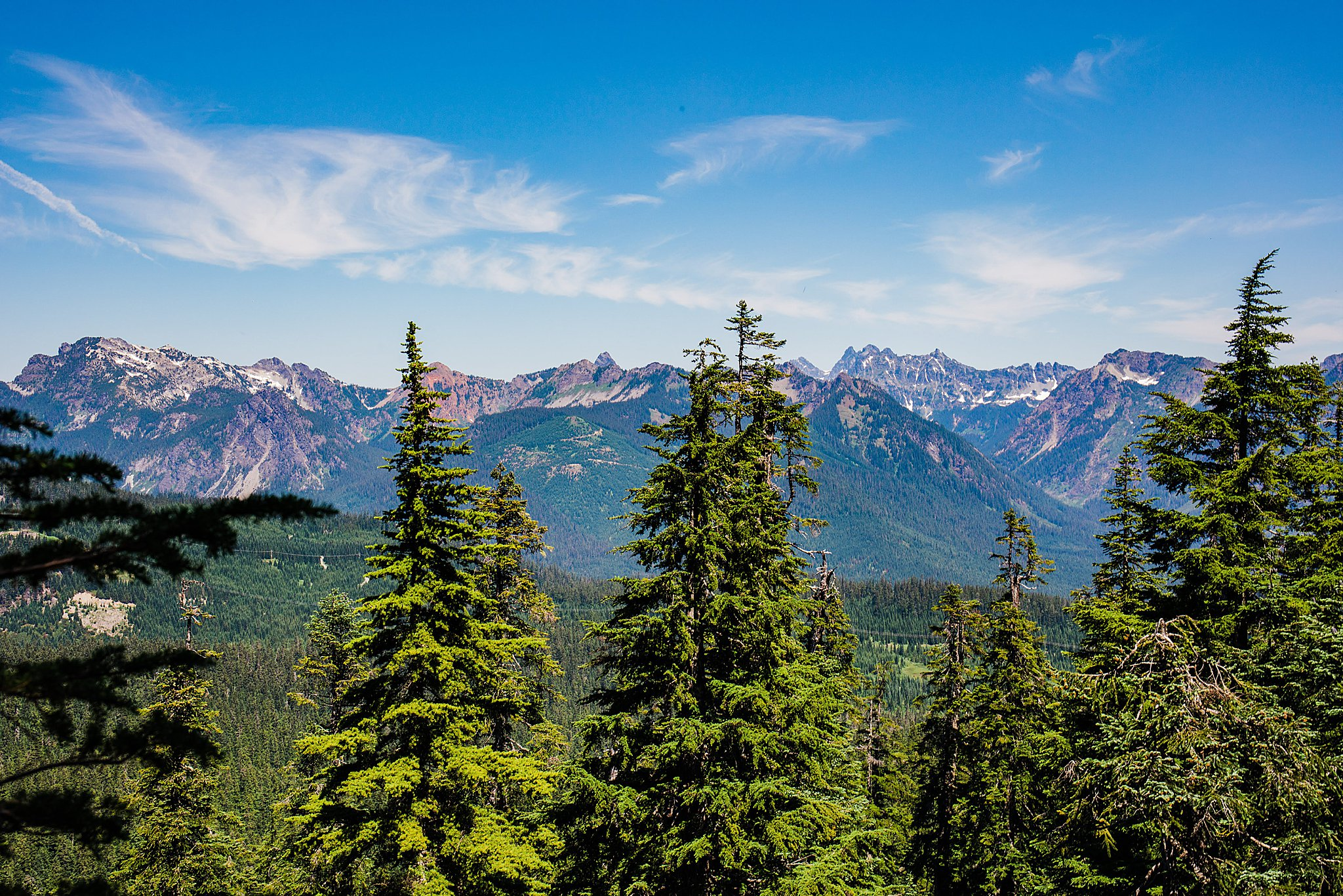 mount catherine, snoqualmie hikes, hikes near seattle, snoqualmie mountain, 52 hike challenge